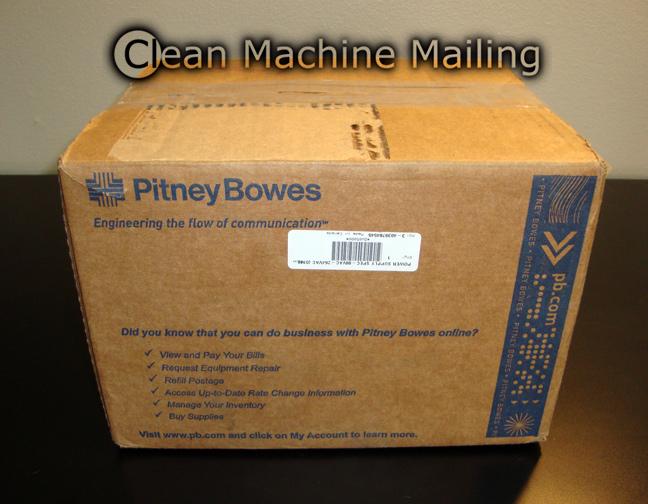Pitney Bowes Dm800 Dm900 Dm1000 Series Power Supply Part