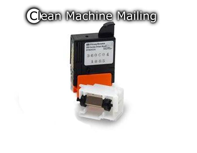 print to mail machine